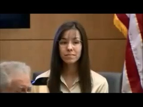 Jodi Arias Trial : Day 23 : 1 Of 3 : Memory Problems (No Sidebars)