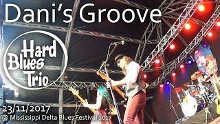 Hard Blues Trio - Dani