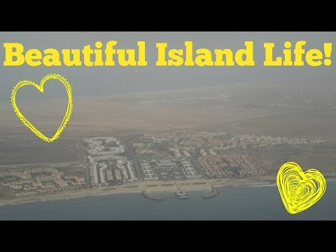Beautiful Island Life! / Cape Verde 2017