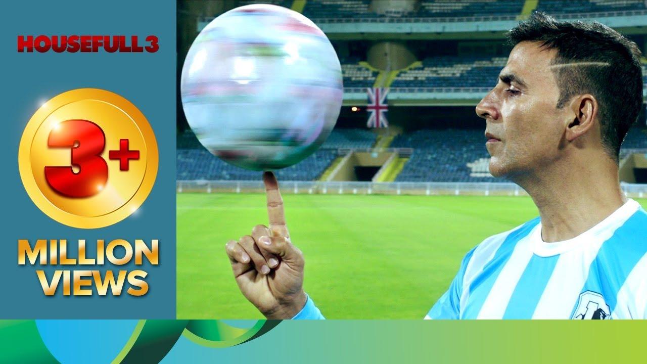 Futbol scene 4