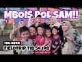 MBOIS POOL REK!! [Full Movie] Fieldtrip Teknologi Industri Benih 54 Sekolah Vokasi IPB