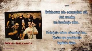 Piersi - Bałkanica - Instrumental
