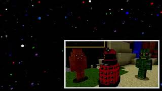 Minecraft Weekly News_ Xbox Interview, Dr Who Skin Pack, & Sim City In Minecraft! .