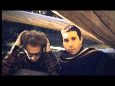 Overs (demo - alternate lyrics), Simon & Garfunkel