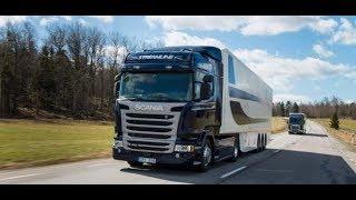 Trucker dringend gesucht: LKW-Führerschein mit 17 soll möglich werden