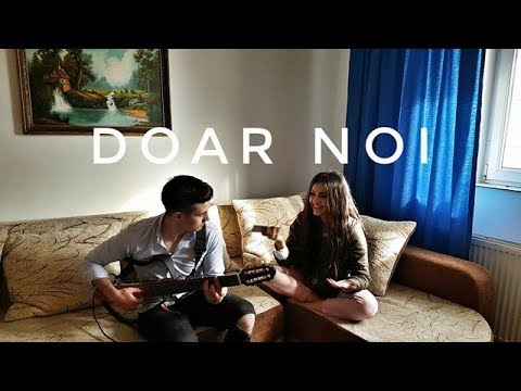Mark Stam - Doar noi (cover by Siona)