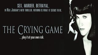 The Crying Game   Official Trailer (HD) - Forest Whitaker, Stephen Rea   MIRAMAX