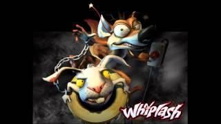 Whiplash (PS2) Soundtrack - Unused Theme (*MP3)