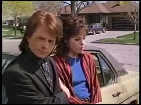 Light of Day   Joan Jett and Michael J  Fox