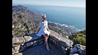 Кейптаун. Столовая гора.