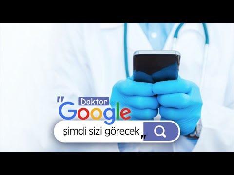 """""""Doktor Google şimdi Sizi Görecek"""""""