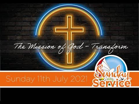 Sunday 11th July 2021