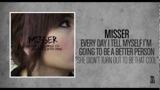 Misser - She Didn