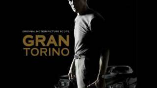 Gran Torino - Arrested (Original Motion Picture Score)