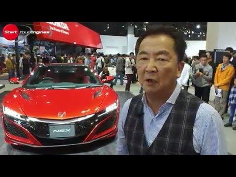 東京モーターショー2017 レポート [The 45th Tokyo Motor Show 2017 report] 清水和夫 Kazuo Shimizu