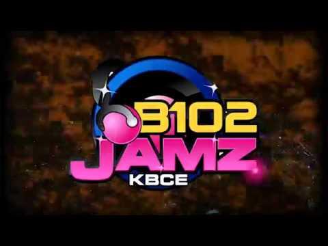 B 102 Jamz
