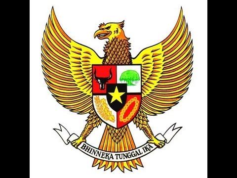Indonesia - Tanah Airku