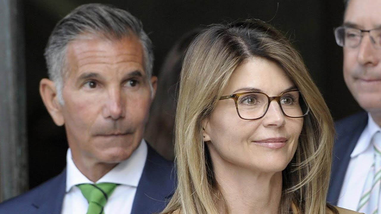 Lori Loughlin: Where will she serve her prison sentence?