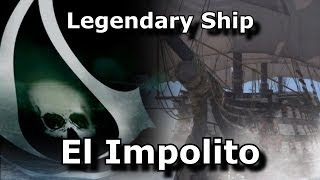 AC4 Black Flag El Impolito Epic Battle