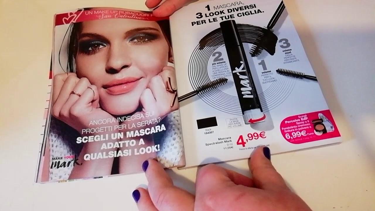 Catalogo Avon campagna 17 2019 - YouTube 2c38d8e5740