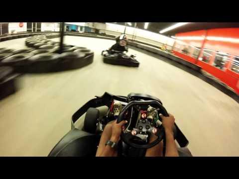 Rockstar Racing Baton Rouge Kart Track