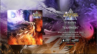 Stryper   Yahweh Official Audio