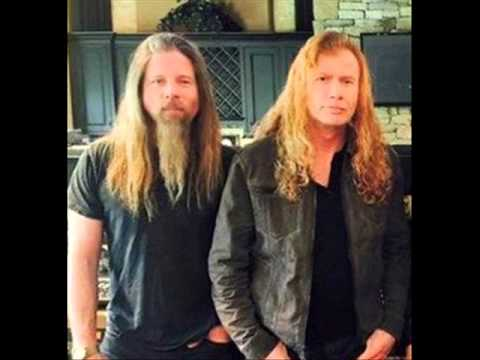 Chris Adler won't quit Lamb of God for Megadeth – Rob Halford interview – David Draiman interview
