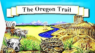 Abandonware Adventures #1 ► The Oregon Trail Deluxe [MS DOS]