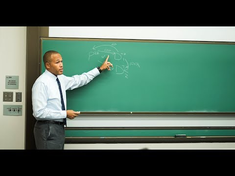 Civil Procedure with UVA Law Professor Ben Spencer