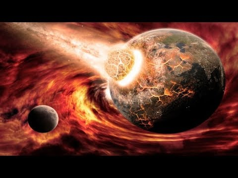 Nibiru PLANET X 2018 - The end of the World (Russia Live New