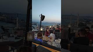 Kubbe i aşk İstanbul Süleymaniye