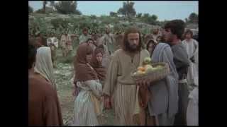 ☆ The JESUS Film (English Version)