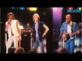 watch he video of Bee Gees tribute concert coming from CBS