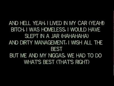 Bizarre ft. Eminem - Hip Hop / Lyrics...