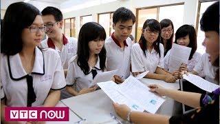 Không đỗ tốt nghiệp, học sinh có thể được cấp chứng chỉ THPT?