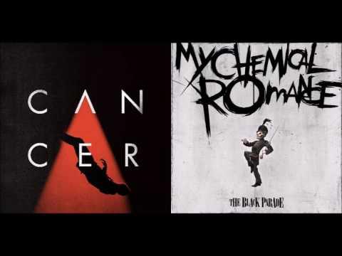 Black Veil Brides Wallpaper Cancer My Chemical Romance Vs Twenty One Pilots