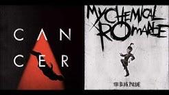 Cancer - My Chemical Romance vs twenty one pilots (Comparison/Mashup)