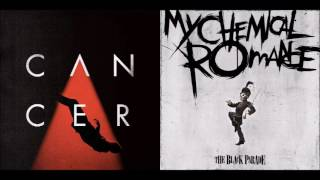 Cancer - My Chemical Romance vs twenty one pilots (Comparison/Mashup)