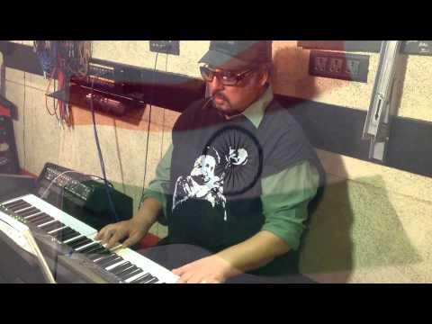 The National Anthem - 'Jana Gana Mana' - Solo Piano Rendition By Louiz Banks