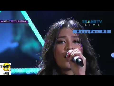 Judika  feat  Mikha Tambayong  -  You're still the one