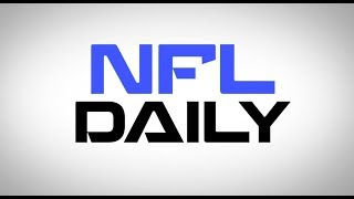 NFL Daily: Top 25 Free Agents Left And NFL Rumors