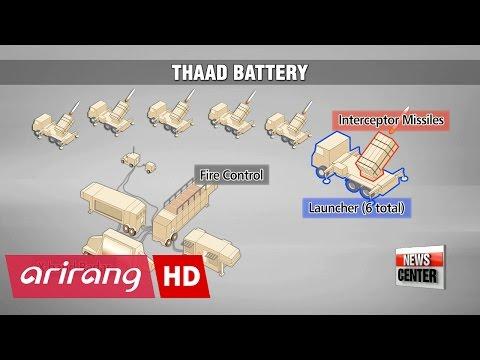 THAAD moving toward full operational capacity: MND