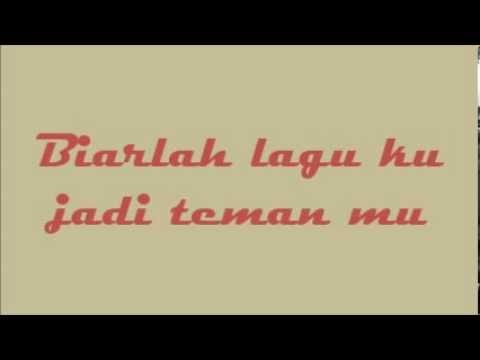 AIZAT feat. YUNA- DWIHATI lyrics (HQ Sound Quality)