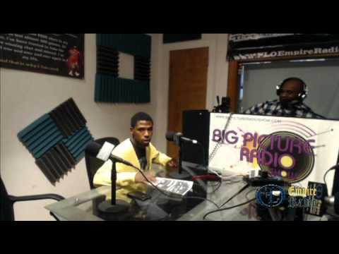 Big Picture Radio Show Nov 6 2015