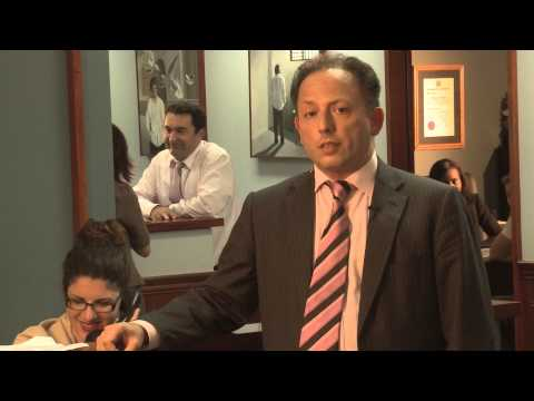 Bellissimo Compensation Lawyers - Arabic