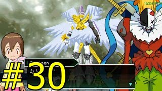 Digimon Adventure PSP Patch V5 Parte #30