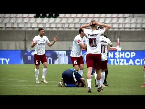 Tuzla City Sarajevo Goals And Highlights