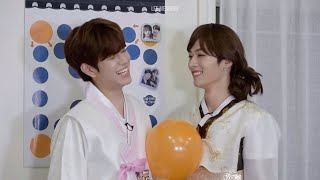 Lee Know Moments that Eat My Phone Storage #9 [HBD Kim Seungmin]