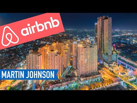 AirBnB TOUR Mediterranean Garden Residences | Apartments in Jakarta