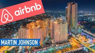 Gambar cover AirBnB TOUR Mediterranean Garden Residences | Apartments in Jakarta